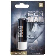 """Бальзам для губ """"Iron Man"""""""