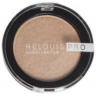 "Хайлайтер для лица ""Relouis Pro Highlighter"" тон: 02, champagne (10659706)"