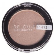"Хайлайтер для лица ""Relouis Pro Highlighter"" тон: 01, pearl (10659707)"