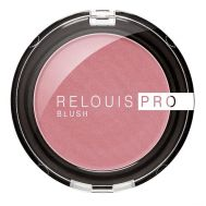 "Румяна ""Relouis Pro Blush"" (тон: 74, lilac bunch)"