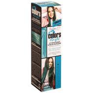"""Оттеночный блеск-бальзам для волос """"Hot colors"""" тон: дерзкий изумруд; 90 г"""