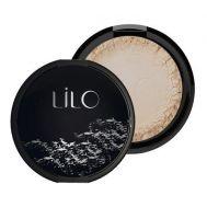 "Компактная пудра для лица ""LiLo"" тон: 04, cold beige"