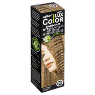 """Оттеночный бальзам для волос """"Color Lux"""" тон: 06, русый"""