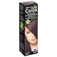 """Оттеночный бальзам для волос """"Color Lux"""" тон: 14, спелая вишня"""