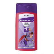 """Гель для душа детский """"Super boy"""" (275 мл)"""