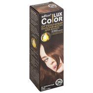 """Оттеночный бальзам-маска для волос """"Color Lux"""" тон: 26, золотистый кофе; 100 мл"""