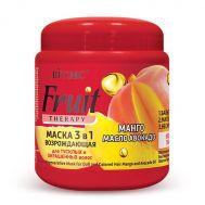 """Маска для волос 3в1 """"Манго и масло авокадо"""" (450 мл) (10877597)"""