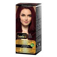 """Крем-краска для волос """"Hair Happiness"""" тон: 5.5, махагон (10847475)"""