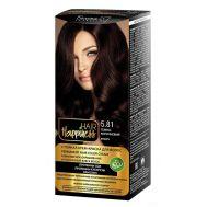 "Крем-краска для волос ""Hair Happiness"" тон: 5.81, темно-коричневый (10847479)"