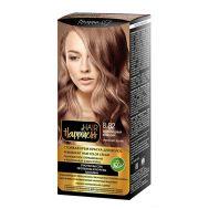 """Крем-краска для волос """"Hair Happiness"""" тон: 8.82, шоколадный блондин (10847743)"""