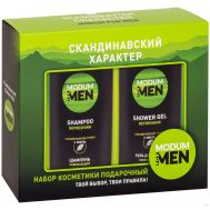 "Подарочный набор ""Modum For Men"" (шампунь, гель для душа) (10802652)"