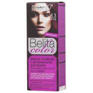 "Краска для волос ""Belita Color"" тон: 6.3, бургунд (10324030)"