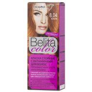 """Краска для волос """"Belita Color"""" тон: 8.04, коньяк (10324034)"""