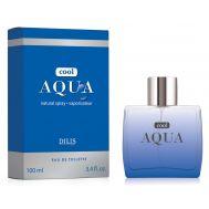 """Туалетная вода для мужчин """"Cool Aqua"""" (100 мл) (10482184)"""