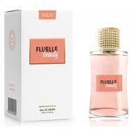 "Туалетная вода для женщин ""Fluelle Beauty"" (100 мл) (10969843)"