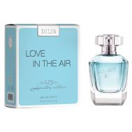 "Парфюмерная вода для женщин ""Love in the air"" (75 мл) (10482105)"