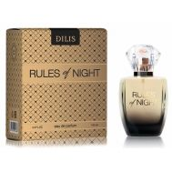 "Парфюмерная вода для женщин ""Rules of Night"" (100 мл) (10696913)"