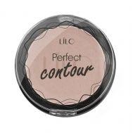 "Пудра-контуринг для лица ""Perfect contour"" тон: 92, choco milk (10324931)"
