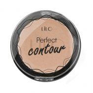 "Пудра-контуринг для лица ""Perfect contour"" тон: 93, hot desert (10324932)"