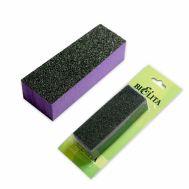 "Шлифовка-бафик для ногтей 3 в 1 ""9.5х3.5 см, арт.0-61"" (10324389)"