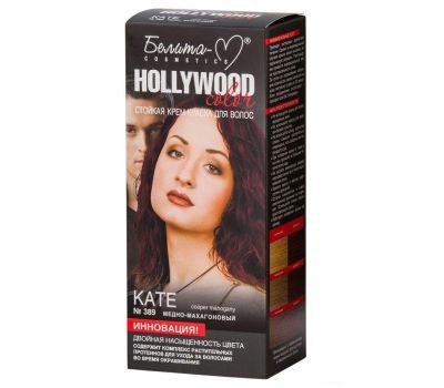 """Крем-краска для волос """"Hollywood color"""" тон: 389, кейт (10610797)"""