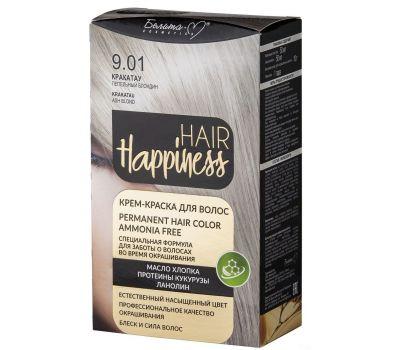 "Крем-краска для волос ""Hair Happiness"" тон: 9.01, кракатау (10610118)"