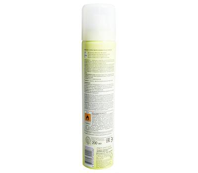 """Сухой шампунь для волос """"С экстрактом зеленого чая"""" (200 мл) (10518345)"""