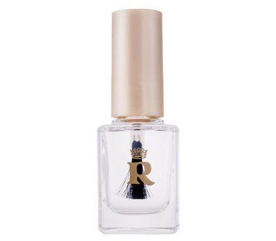 """Верхнее покрытие для ногтей """"Сияющий блеск"""" тон: прозрачный (10592777)"""