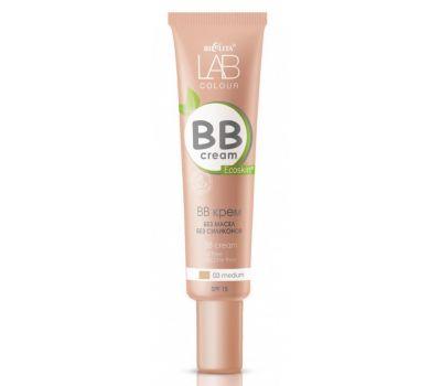"BB крем для лица ""Lab colour"" SPF 15 тон: 03, medium (10324310)"