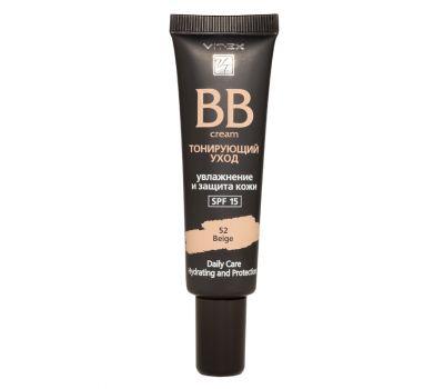 """BB крем для лица """"Тонирующий уход"""" SPF 15 тон: 52, beige (10323531)"""